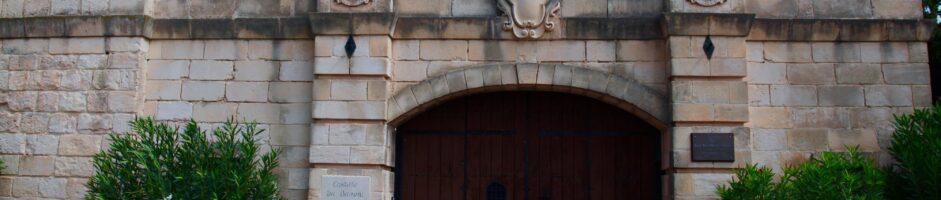 Castle Wedding Venue Malta