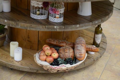 Malta Wedding Planner Rosemarie Farmhouse Wedding (5)
