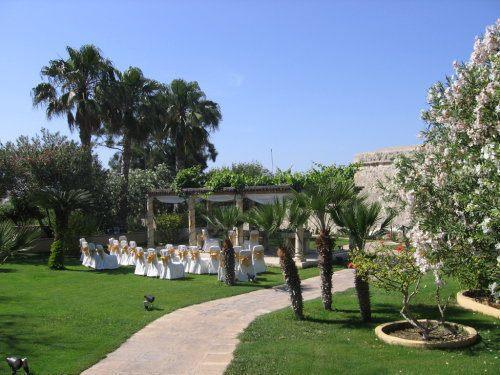 Malta Wedding Planner Rosemarie Lavish Gardens Harbour Views (1)