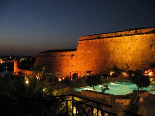 Malta Wedding Planner Rosemarie Lavish Gardens Harbour Views (14)