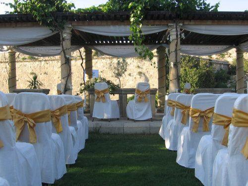 Malta Wedding Planner Rosemarie Lavish Gardens Harbour Views (6)