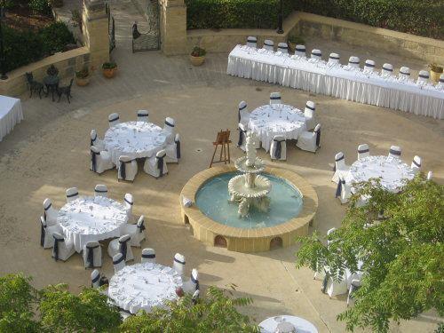 Malta Wedding Planner Rosemarie Lavish Gardens Harbour Views (7)