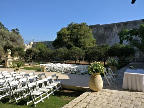 Malta Wedding Planner Rosemarie Villa Gardens weddings (11)
