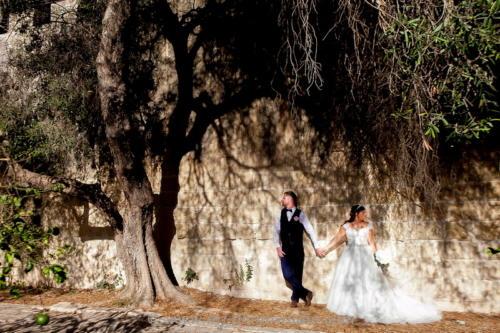 Malta Wedding Planner Rosemarie Villa Gardens weddings (4)