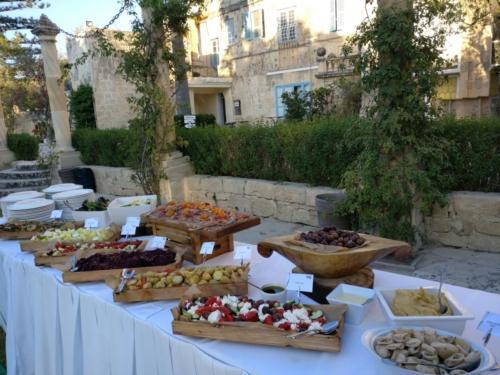 Malta Wedding Planner Rosemarie Villa Gardens weddings (9)