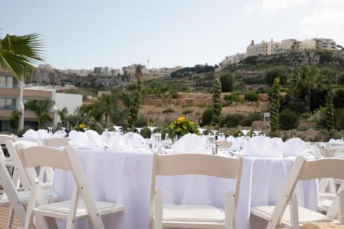 Beach Weddings Malta