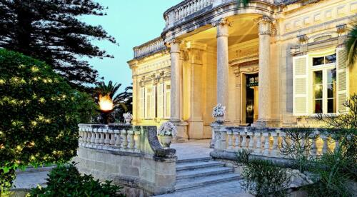 Malta Wedding Panner Rosemarie luxury villa hotel (4)