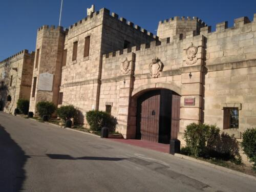 Malta Wedding Planner Castle Weddings Malta (2)