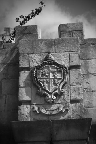 castle weddings malta