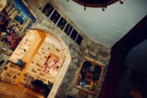 castle weddings malta)